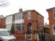 Campion Green semi detached property to rent