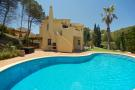 4 bed Detached Villa for sale in La Manga Club, Murcia