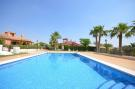 2 bedroom Semi-detached Villa for sale in Hacienda Del Alamo...