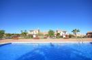 2 bedroom Semi-detached Villa in Hacienda Del Alamo...