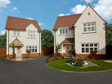 Redrow Homes, Afon Gardens