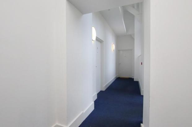 Inner Corridor
