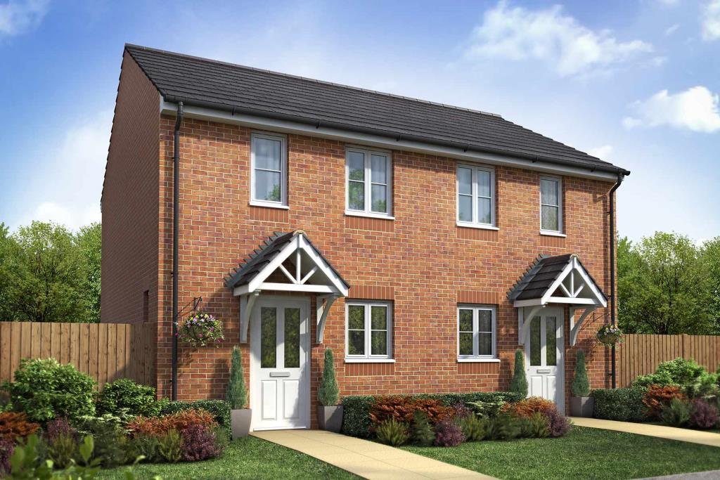 2 Bedroom Terraced House For Sale In Lichfield Road
