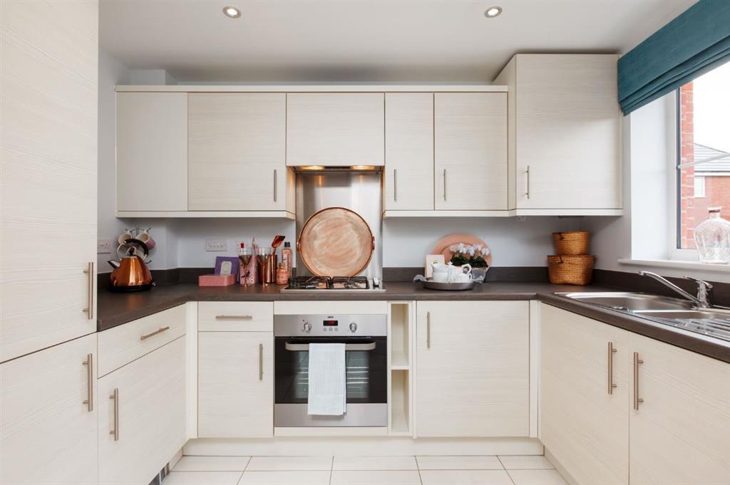 beckford kitchen
