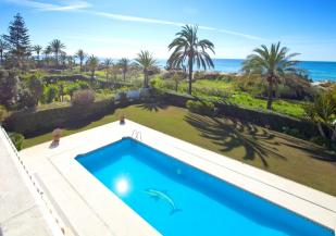 8 bedroom Villa for sale in Costa del Sol, Marbella...