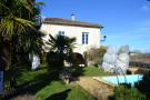 ST CLAR  Stone House for sale