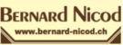 Bernard Nicod, Genève details