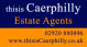 Caerphilly Estate Agents, Caerphilly logo