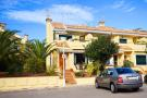 Town House in Campoamor, Spain