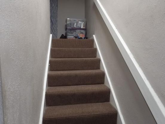 Stairs to Bedr...