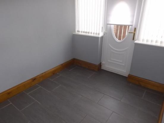 Multi-Use Room
