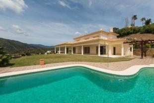 Monte Mayor Golf Villa for sale