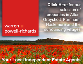 Get brand editions for Warren Powell-Richards, Haslemere