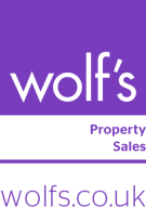Wolf's Ltd, Harborne - Sales logo