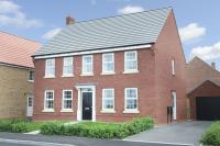 4 bed new home in Larpool Lane, Whitby...