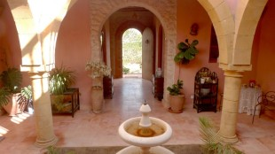 Detached Bungalow for sale in Marrakech...