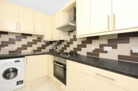 Queensbridge Road Flat to rent