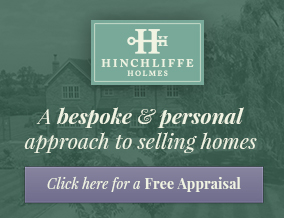 Get brand editions for Hinchliffe Holmes, Tarporley