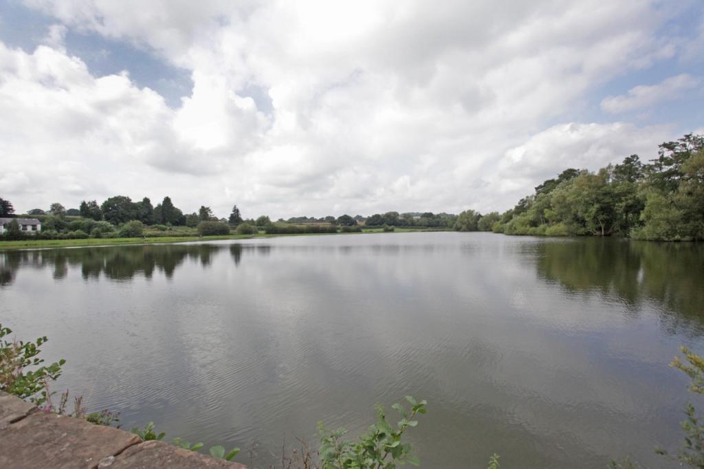 Oulton Mill Pool