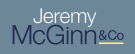 Jeremy McGinn & Co, Studley logo