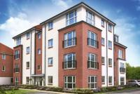 2 bed new Apartment for sale in Romsey Road, Southampton...