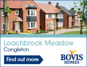 Get brand editions for Bovis Homes Merica, Loachbrook Meadow