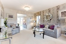 Bovis Homes Northern, Loachbrook Meadow