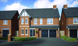 Ben Bailey Midlands, COMING SOON - Meadow View