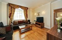 2 bedroom Apartment in South Block, County Hall...