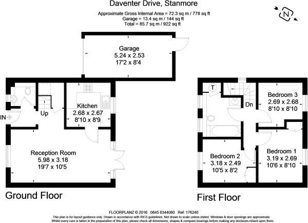 Floor Plan Q9