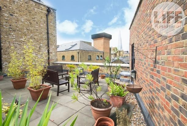 Communal Roof Terrace 1