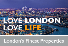 Life Residential, Tower Bridge - Lettings