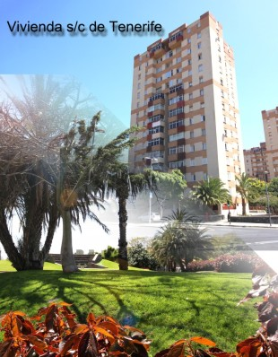 3 bedroom Flat for sale in Canary Islands, Tenerife...