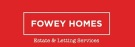 Fowey Homes, Fowey logo
