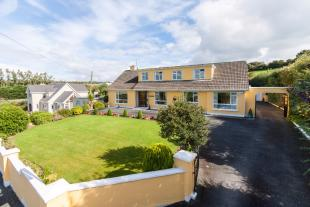 Detached home in New Ross, Wexford