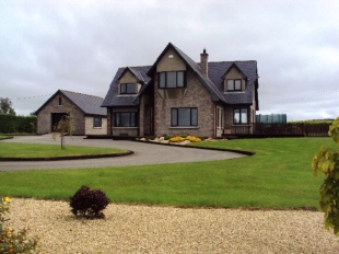 Detached house for sale in Wexford, Murntown