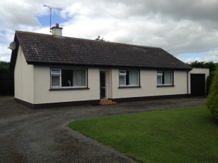 3 bedroom Detached Bungalow in Wexford, Bridgetown
