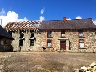 Detached house in Kilkenny, Tullogher