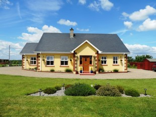 4 bed Detached property in Wexford, Rathimney