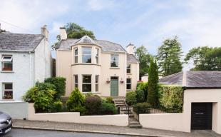4 bed Detached house in Wexford, New Ross