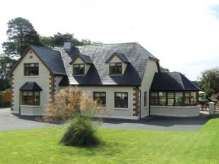 Detached home for sale in Adamstown, Wexford