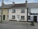 Terraced home for sale in Fethard, Wexford