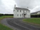 4 bedroom Detached house in Ballywilliam, Wexford