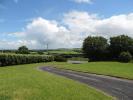 Driveway and Views