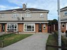 3 bedroom semi detached home in New Ross, Wexford