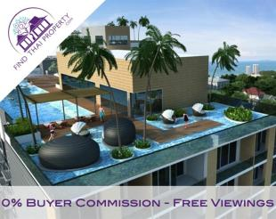 new Apartment in Pattaya