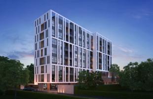 new Apartment for sale in Bang Na, Bangkok