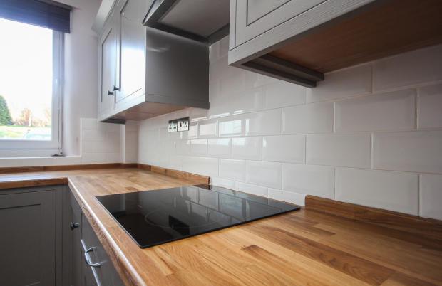 Kitchen - Detail