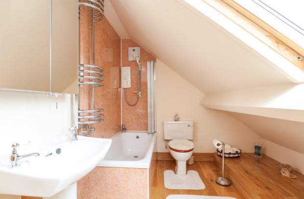 Bathroom - 2nd Fl...