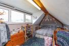 Bedroom 4 - Attic
